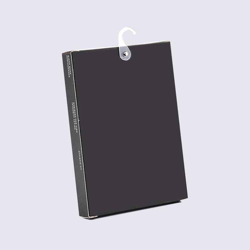 SWIFT Hot Selling High-End Custom Underwear Packaging Box Design Custom Paper Box Underwear Cardboard Box image29