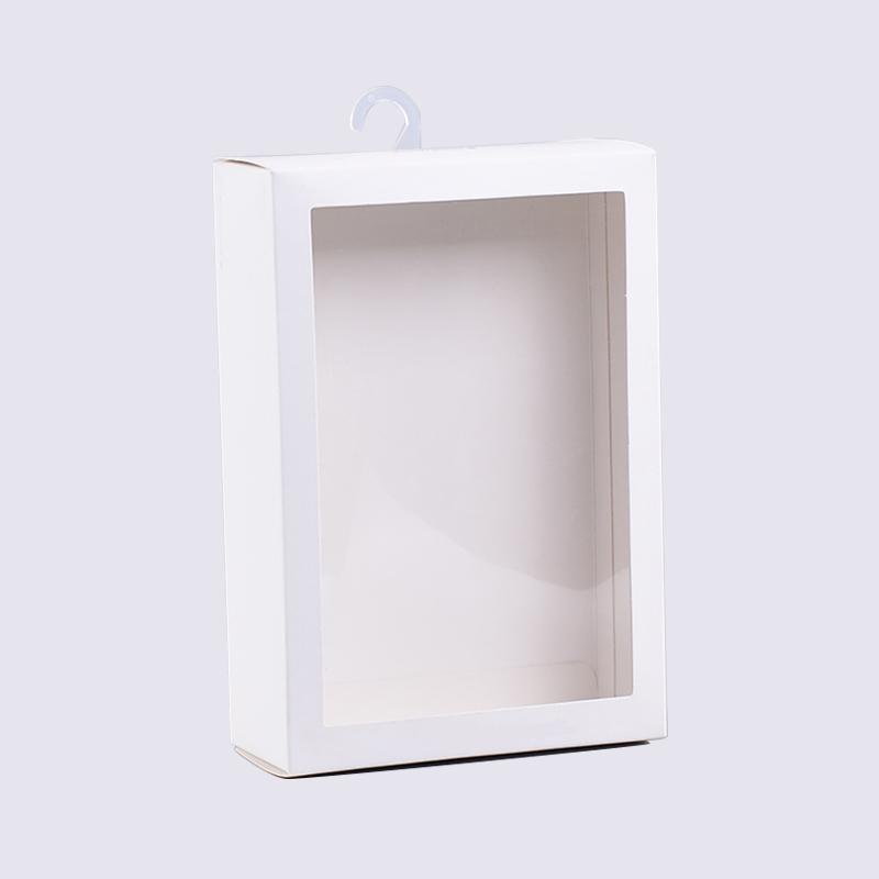 SWIFT Wholesale Printed Mens Ladies Underwear Packaging Boxes Underwear Cardboard Box image30