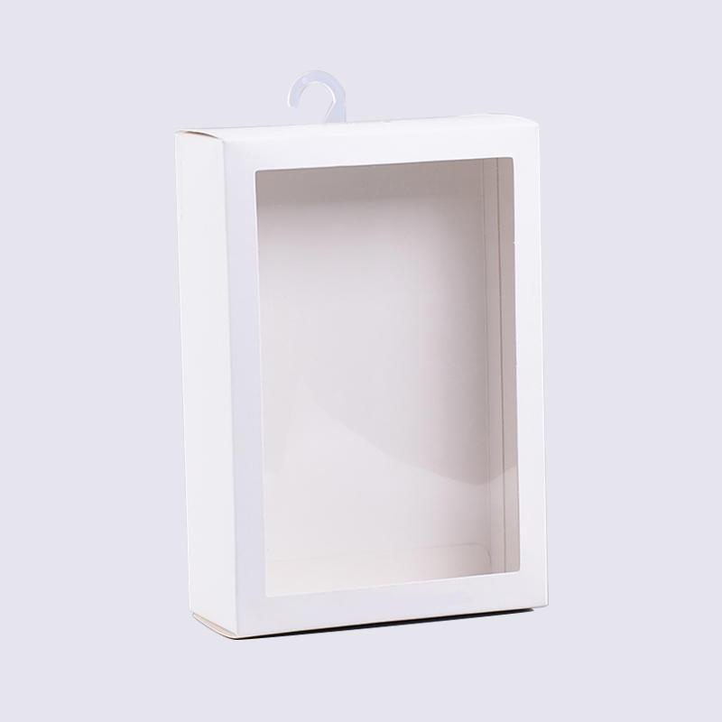 Wholesale Printed Mens Ladies Underwear Packaging Boxes