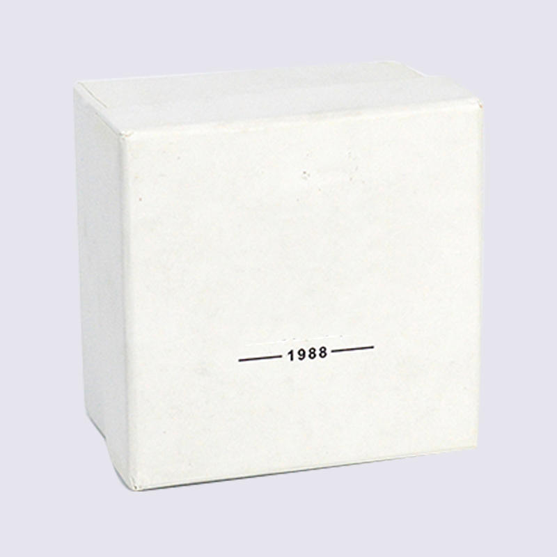 Luxury Paper Tie Packaging Boxes Custom Tie Packaging