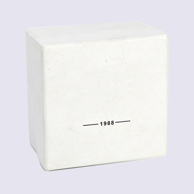 Luxury Paper Tie Packaging Boxes Custom Tie Packaging