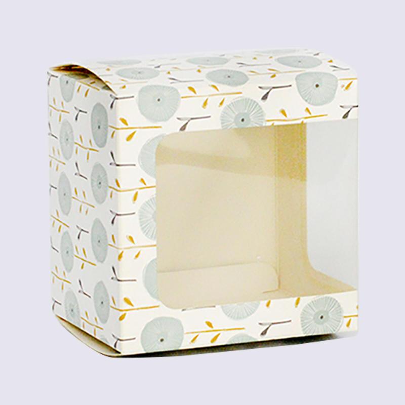 Exquisite Underwear Cardboard Packaging Box