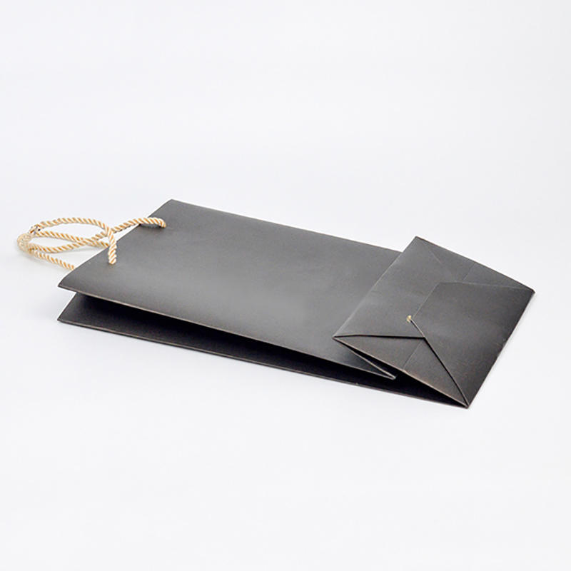 SWIFT zip lock paper bag manufacturers directly sale for jacket
