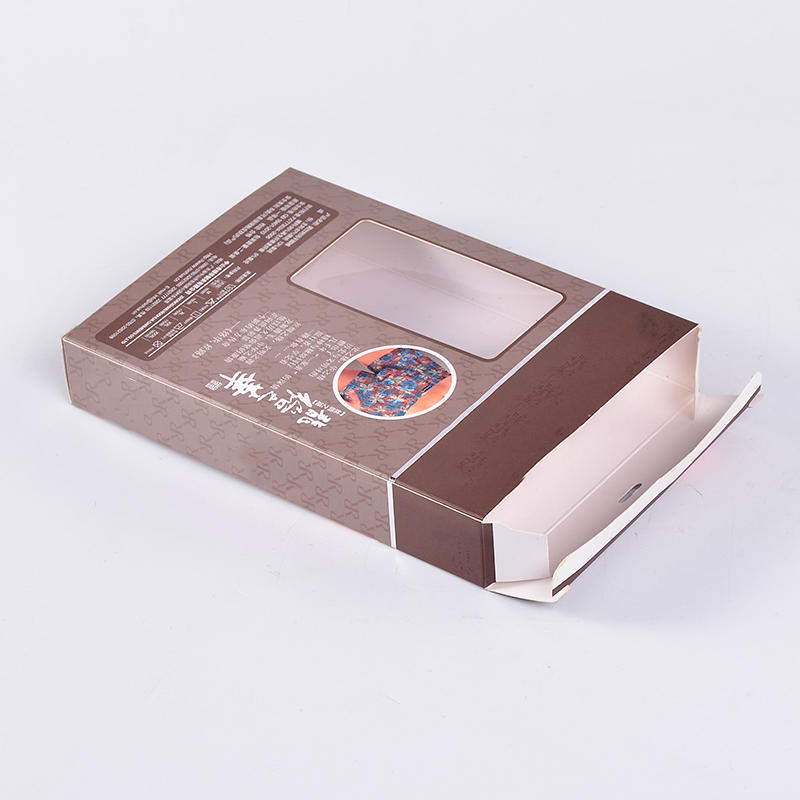 Wholesale mens underwear packaging boxes