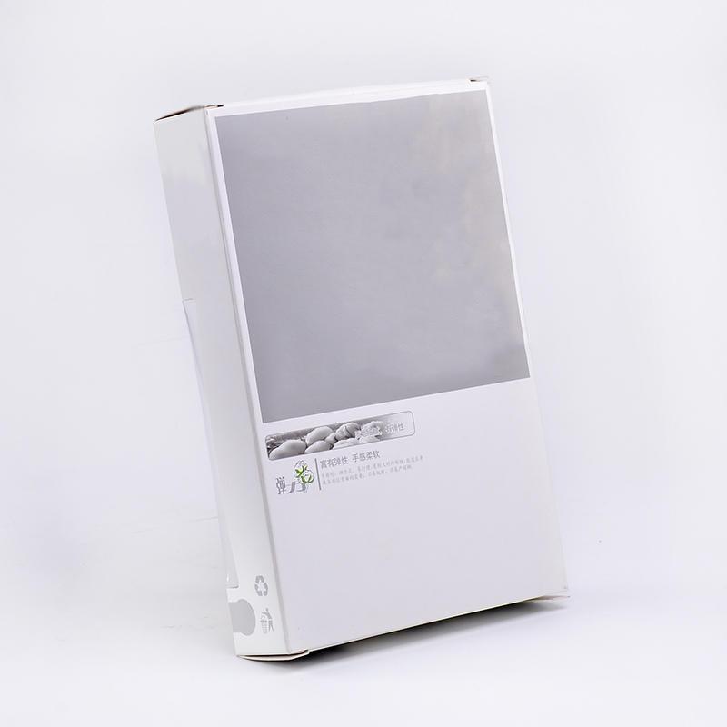 Underwear Cardboard Coated Paper Packaging Box