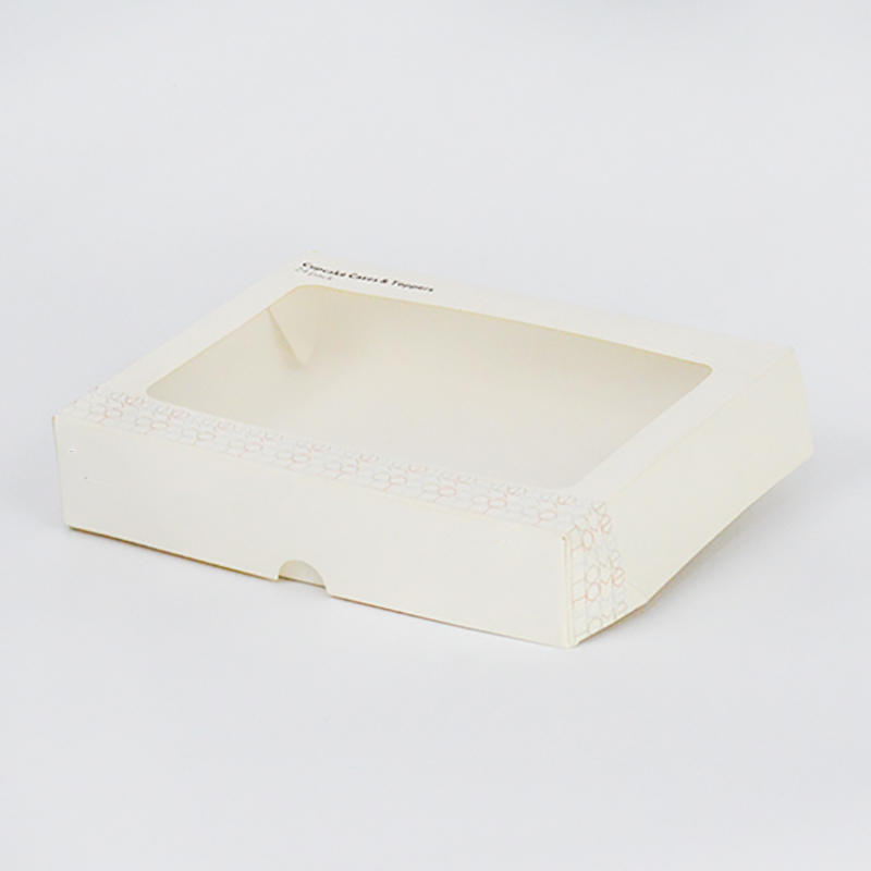 Speciality Underwear Cardboard Packaging Box