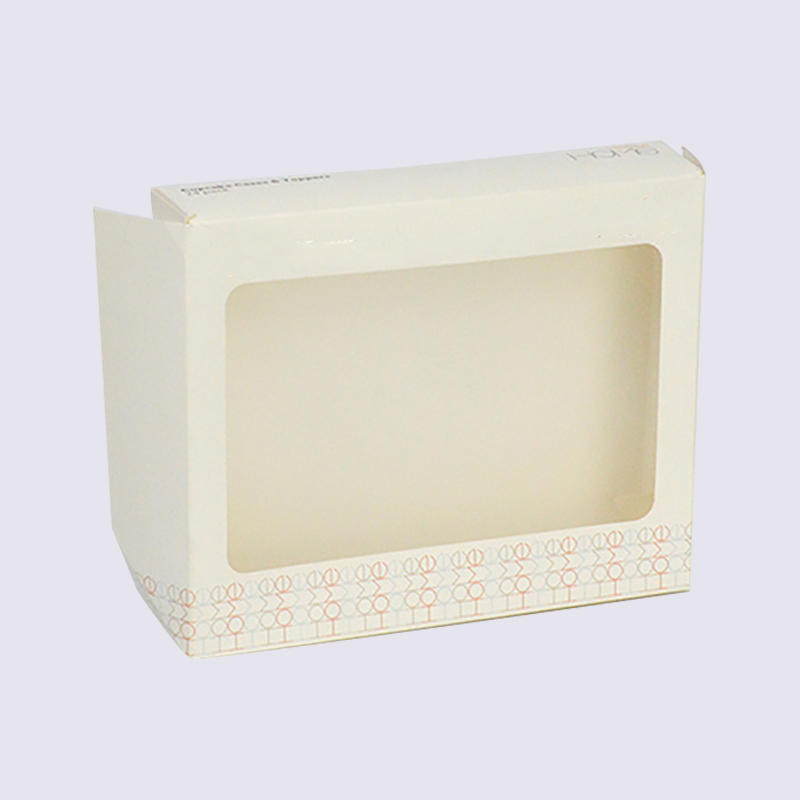 Speciality Underwear Cardboard Packaging Box