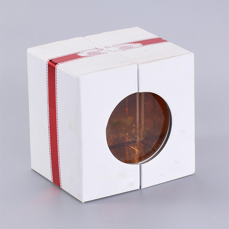 New Design Custom Packaging Paper Cardboard Gift Boxes