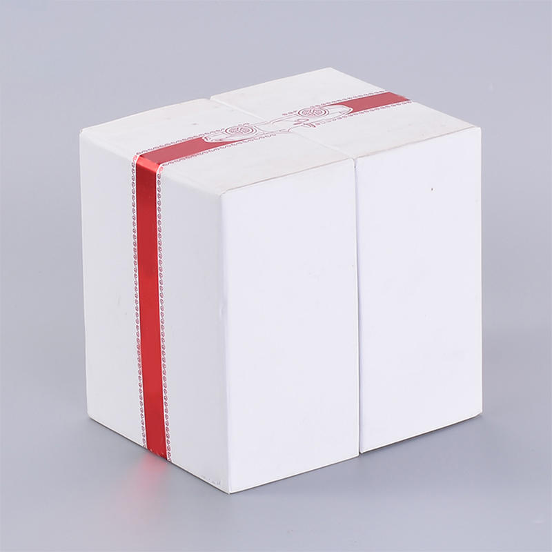 New Design Custom Packaging Paper Cardboard Gift Boxes