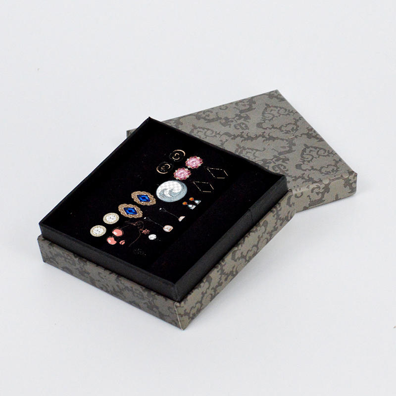 Customized Luxury Cardboard Gift Packaging Box