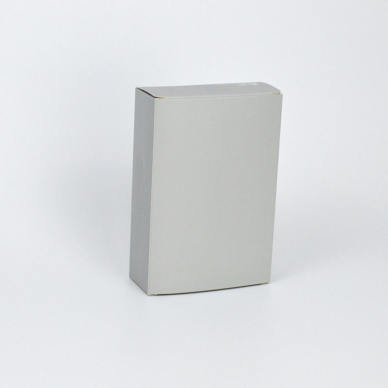 Coated Paper Underwear Packing Box Wholesale Custom Logo