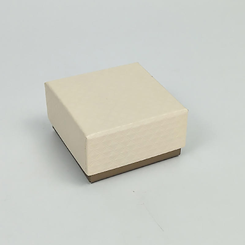 Custom Printing Color Lid And Base Paper Gift Box