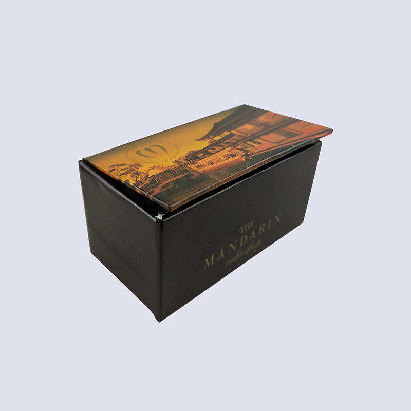 Hot Selling Paper Jewelry Gift Box Magnetic Gift Box