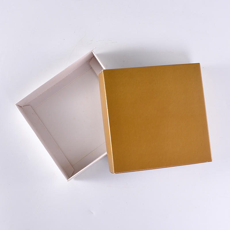 Folding Underwear Paper Packagin Cardboard Box