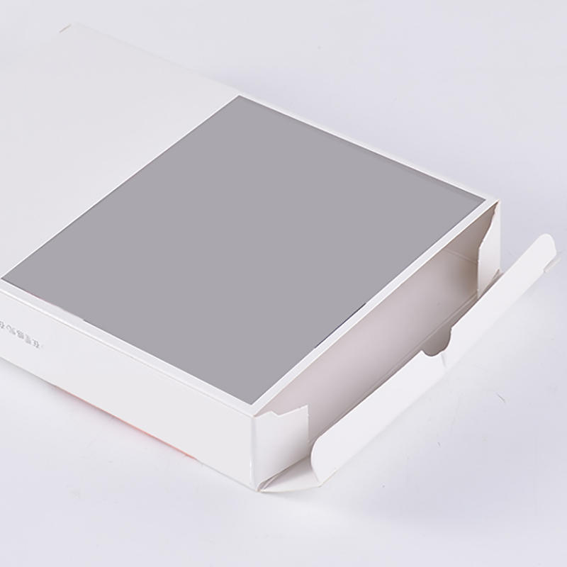 350g Coated Paper Underwear Cardboard Box