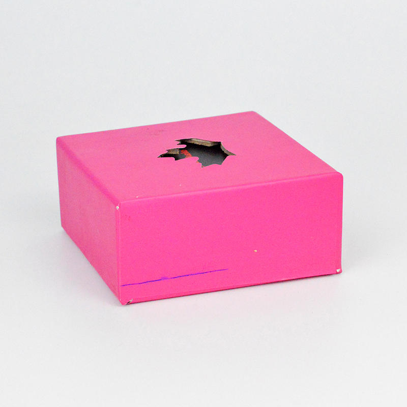 New Wholesale Drawer Black Cardboard Paper Gift Box