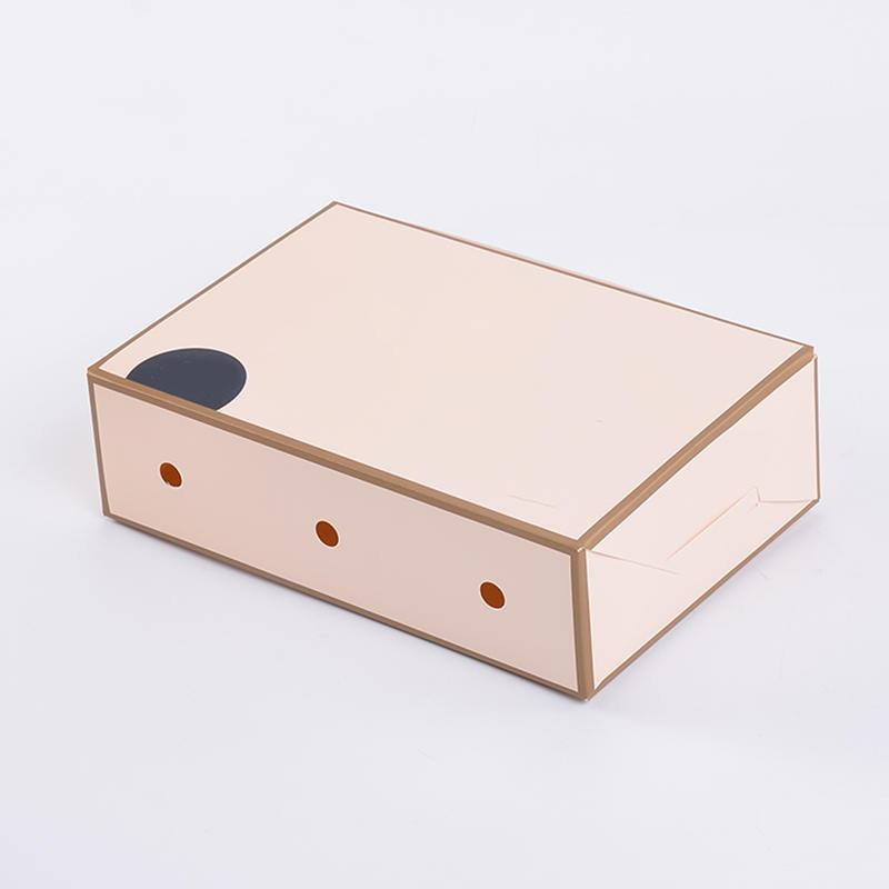 Custom Printing Folding Paper Cake Boxes