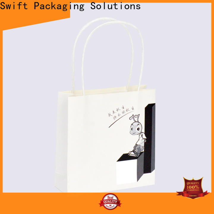 best paper gift bags wholesale directly sale for Christmas