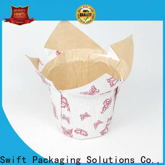 SWIFT flower pot cover directly sale for decoration