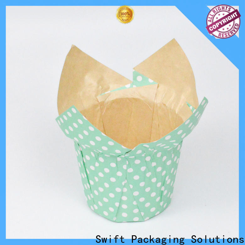 SWIFT flower pot cover directly sale for potted plant