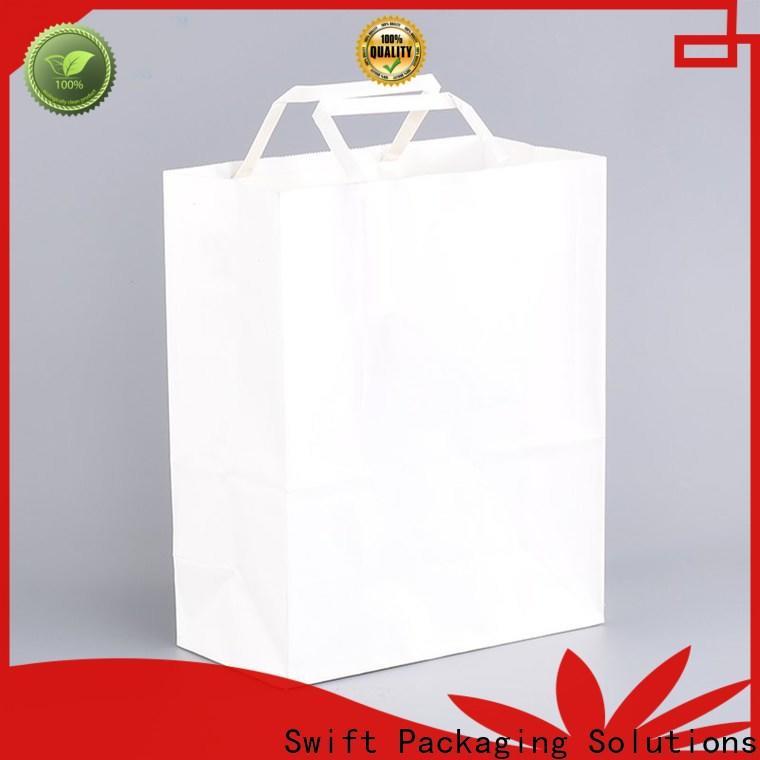 high-quality custom paper bags customized for swimwear
