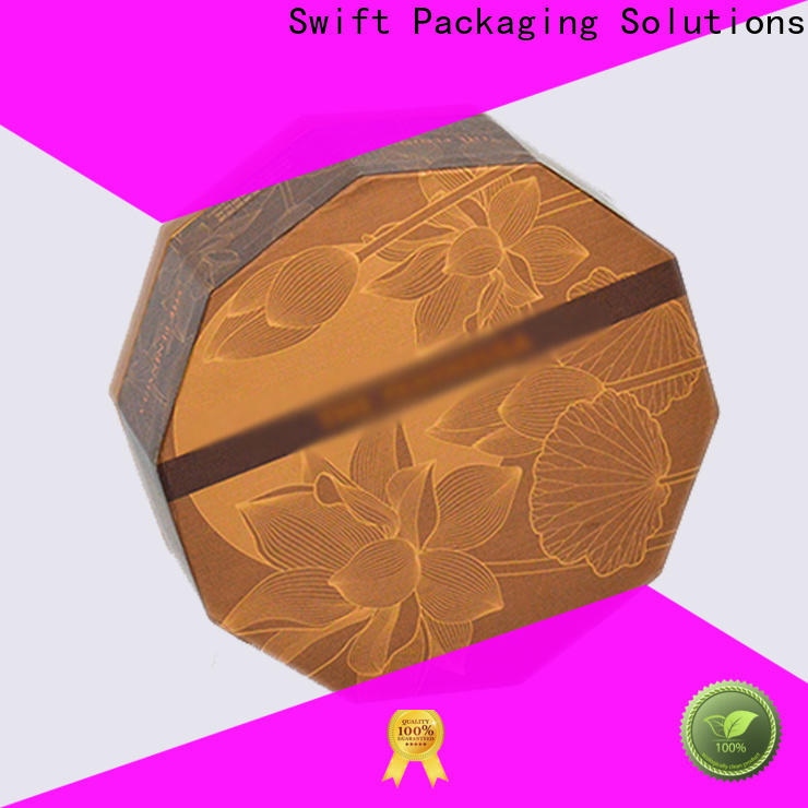 high-quality cardboard food packaging directly sale for dessert