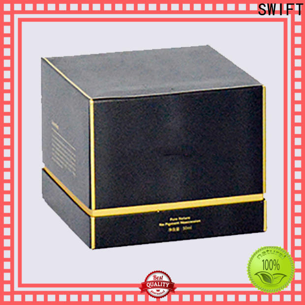 SWIFT cosmetic packaging boxes customization for mask