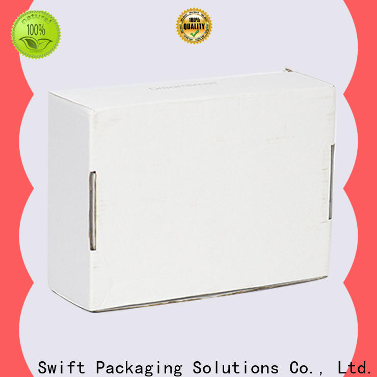 SWIFT best cosmetic gift boxes with good price for skin care products