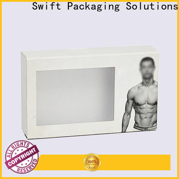 top underwear packaging boxes with good price for children