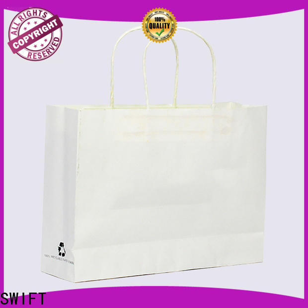 custom paper gift bags wholesale with good price for birthday
