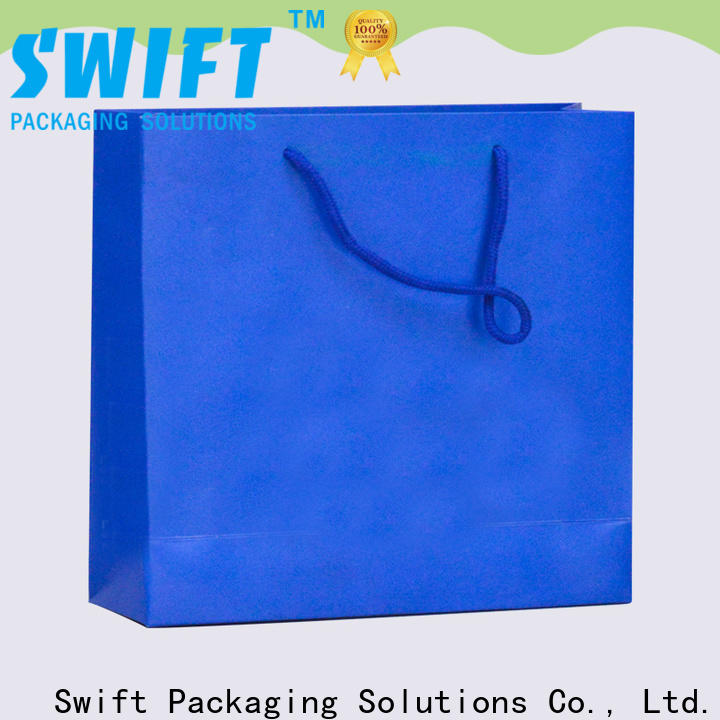 high-quality custom paper bags with good price for pants