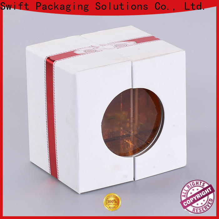 wholesale wine gift box cardboard supplier for Christmas