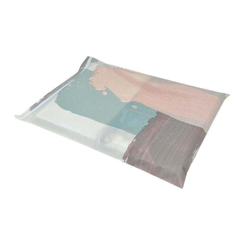 plastic mailing bags printed poly mailer shipping courier bag clothing high quality luxury polymailer for tshirt packaging