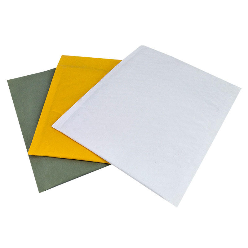 Custom logo kraft bubble bags packaging envelopes kraft paper mailer bag kraft bubble padded envelopes bubble mailer bags