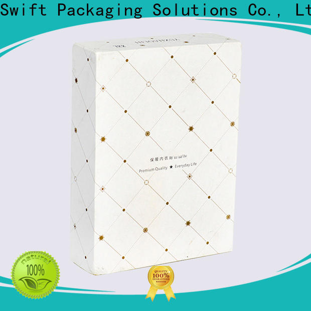 light weight t shirt packaging boxes directly sale for jacket