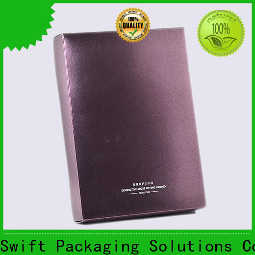 SWIFT t shirt gift box with good price for jacket