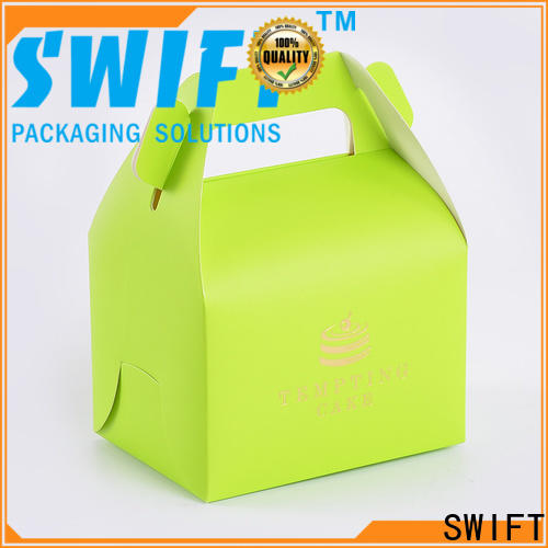 latest cardboard food containers directly sale for cake