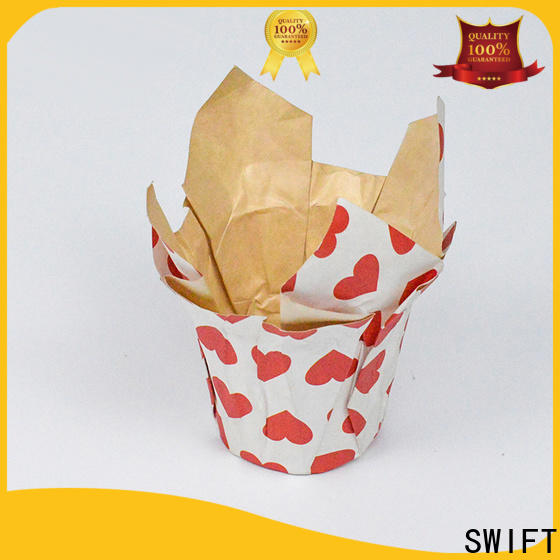 SWIFT paper pot cover directly sale for potted plant