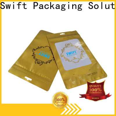 new plastic packaging bags wholesale factory price for briefs