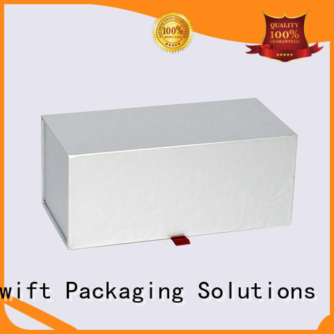 SWIFT fashion custom cosmetic boxes factory for face cream