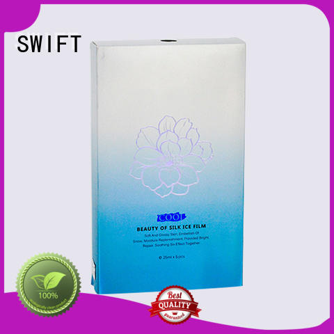 cosmetic packaging boxes wholesale directly sale for face cream SWIFT