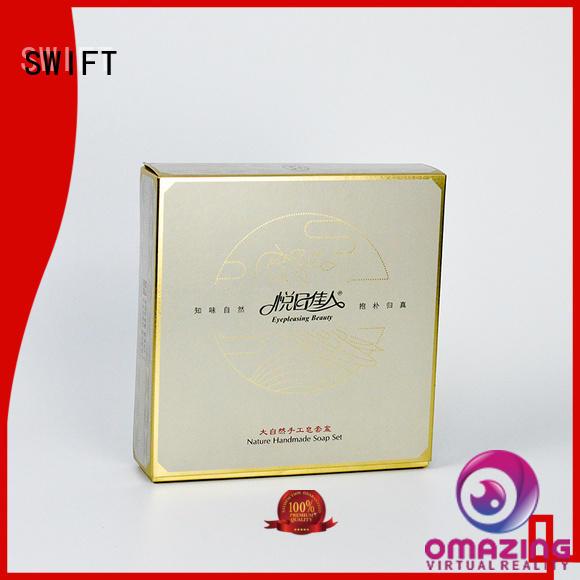 SWIFT makeup packaging boxes packaging drawer packagingwholesale cosmetic