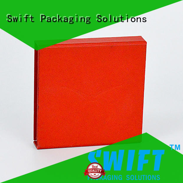 SWIFT colorful cardboard gift boxes wholesale factory price for holiday