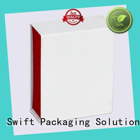 SWIFT custom makeup box customization for face cream