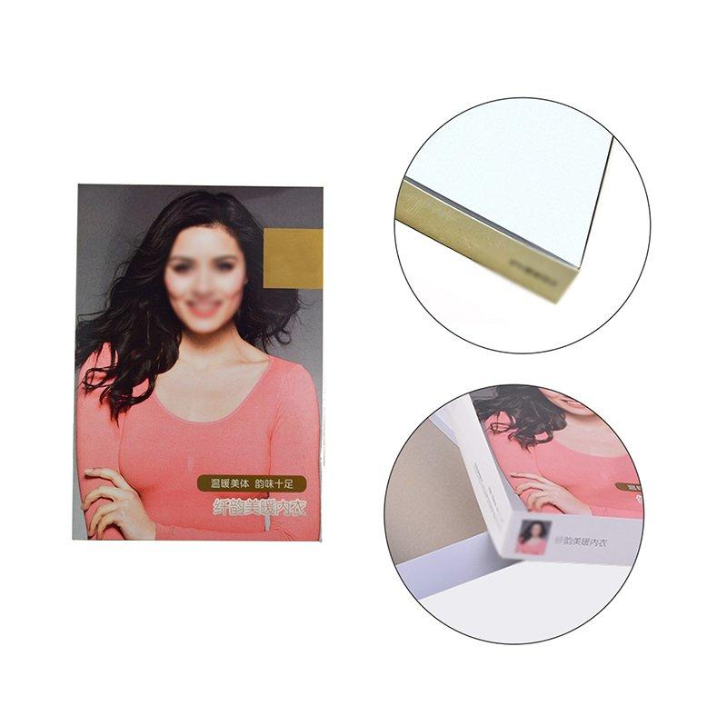 SWIFT quality shirt packaging box directly sale for garment-2