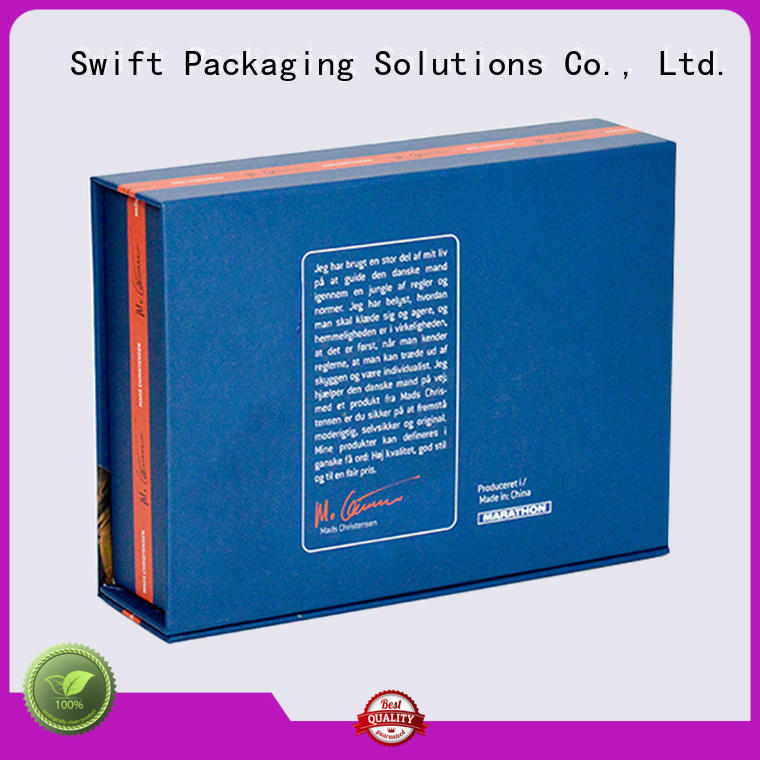 product packaging boxes factory for children SWIFT