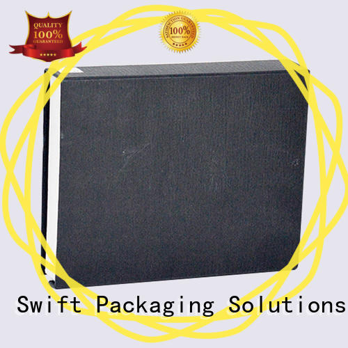 SWIFT cardboard gift boxes customized for Christmas