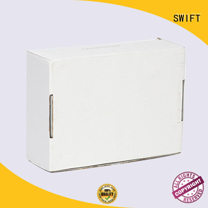 SWIFT custom cosmetic boxes series for face cream