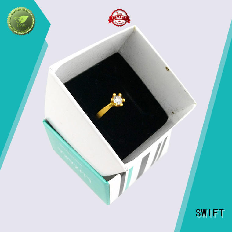 SWIFT jewelry packaging supplies directly sale for gifts