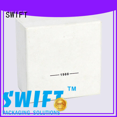 SWIFT folding clothing gift boxes series for swimwear